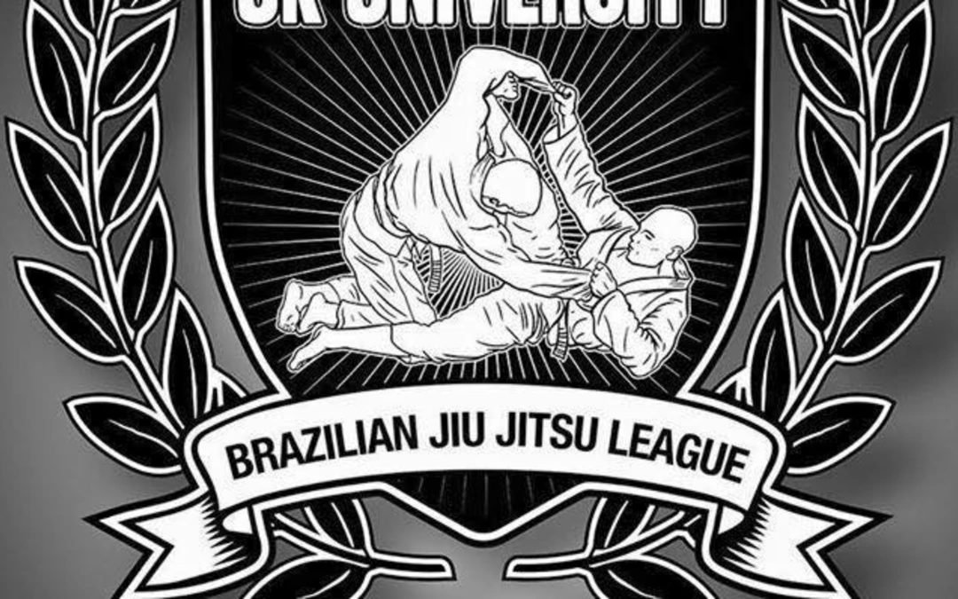 SAVIOUR TEA AND SULSTON'S KITCHEN SPONSOR THE UKBJJA UNIVERSITY BJJ LEAGUE