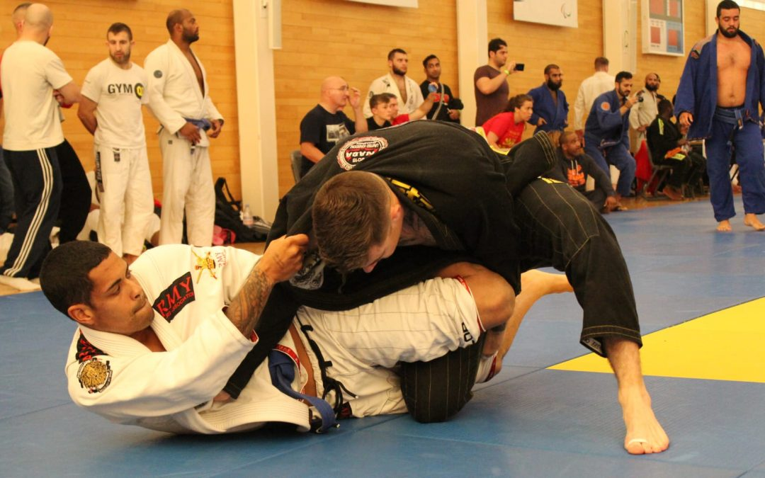 2015 RANKINGS TO BE DECIDED AT THE ENGLISH OPEN TODAY