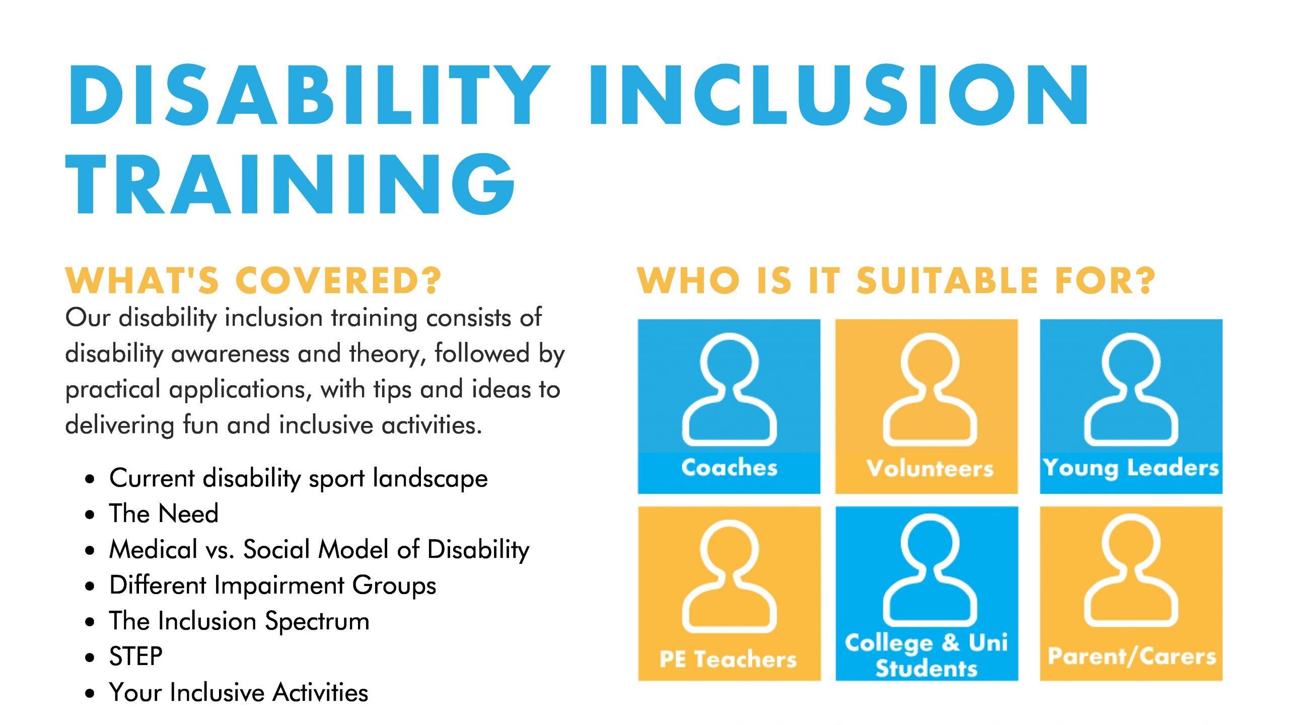 UKBJJA Disability Inclusion Training 19 Apr 2021