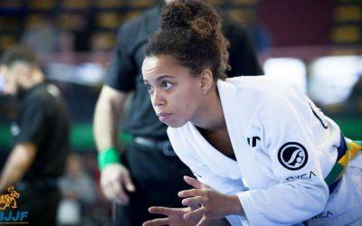 Team UK Athlete Profile: Fiona Middleton