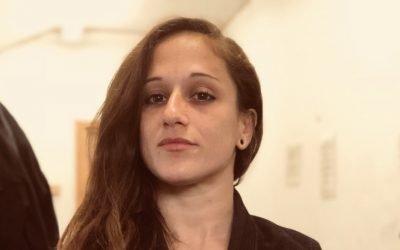 Team Uk Athlete Profile: Francesca Renda