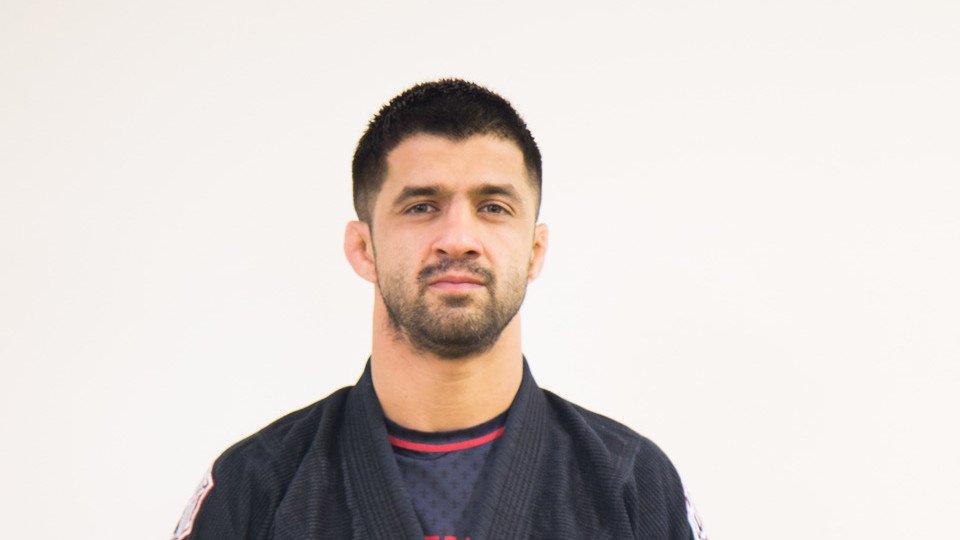 Team UK Athlete Profile: Yousuf Nabi