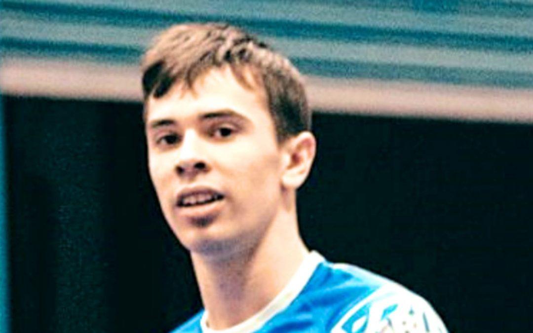 Team UK Athlete Profile: Shay Montague