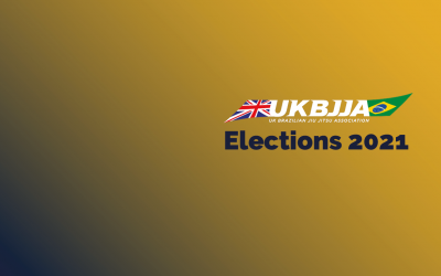 UKBJJA Elections 2021 Official Candidate List